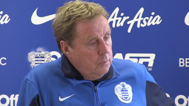 Redknapp says Steven Caulker 'banged his head' at the pub
