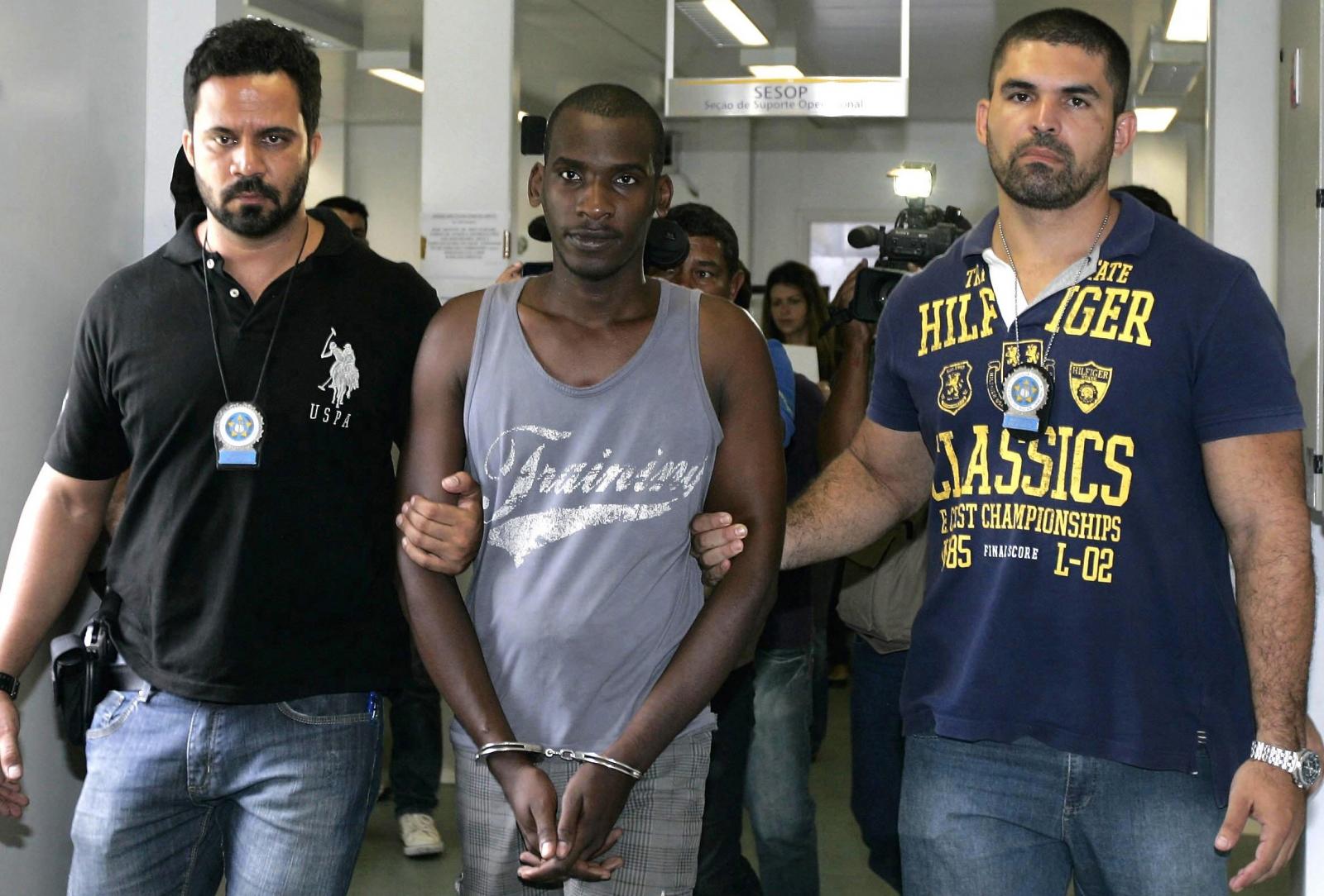 Sailson Jose das Gracas Brazil Serial Killer