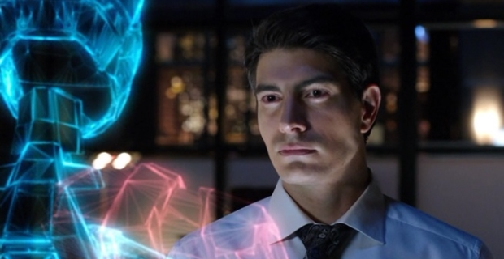 Arrow Season 3 Ray Palmer as Atom