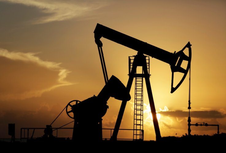 Brent crude oil holds above $60 a barrel in early trade