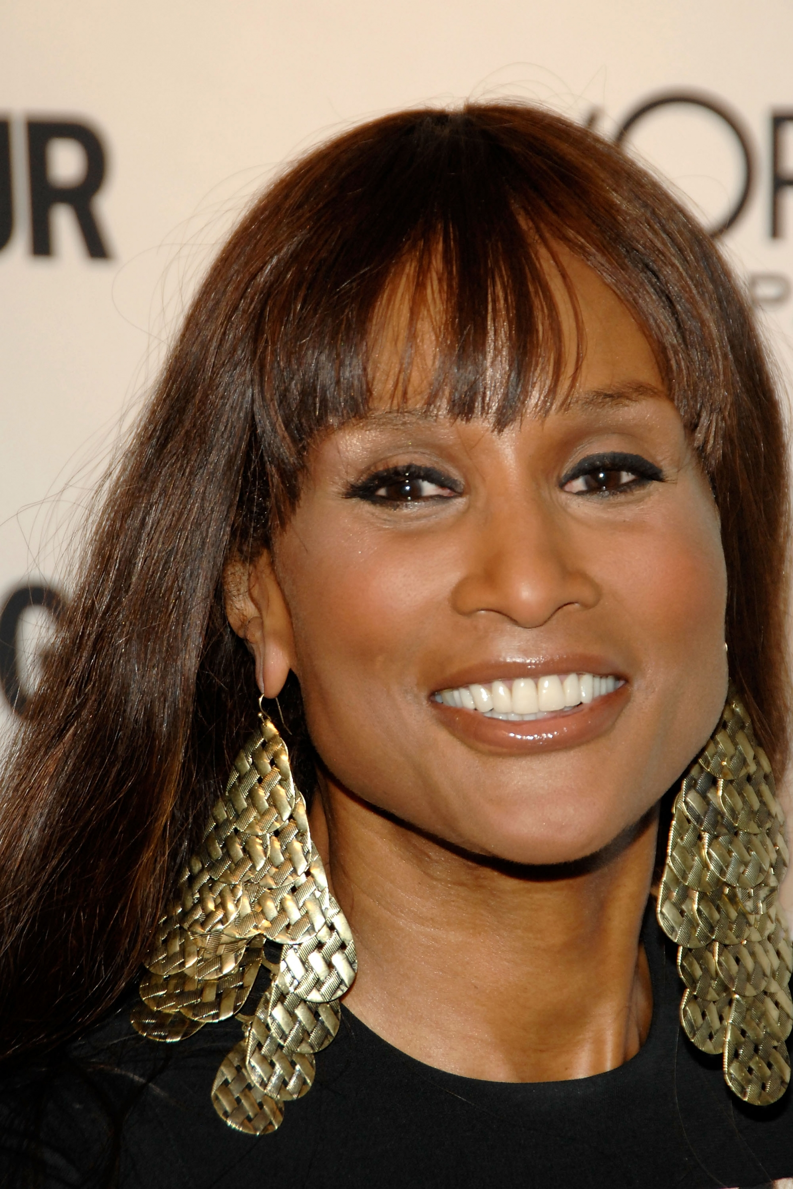 Beverly Johnson