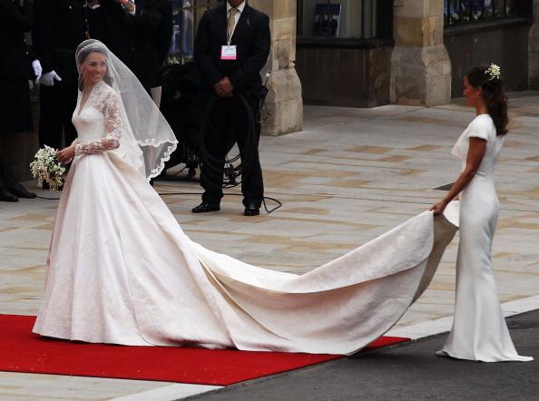 Pippa Middleton bottom
