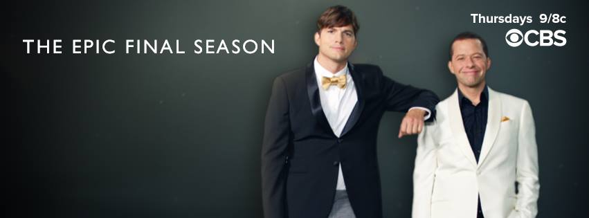 Two and a Half Men Season 12: Charlie Sheen may return hints Ashton Kutcher during the Ellen DeGeneres Show