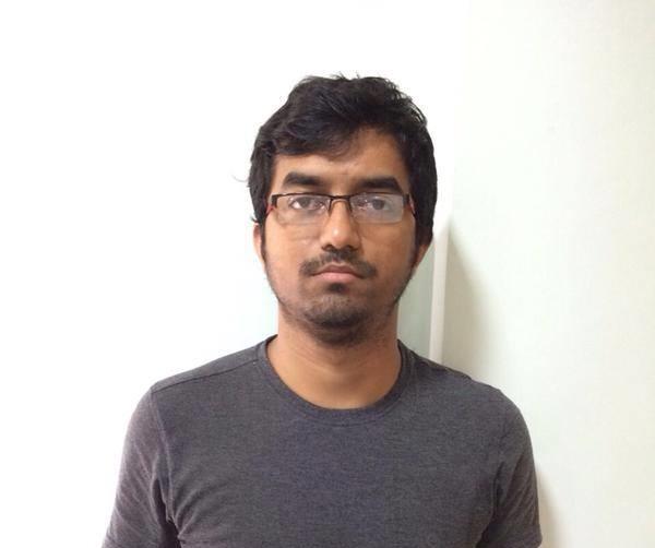 Isis twitter account Bengaluru man