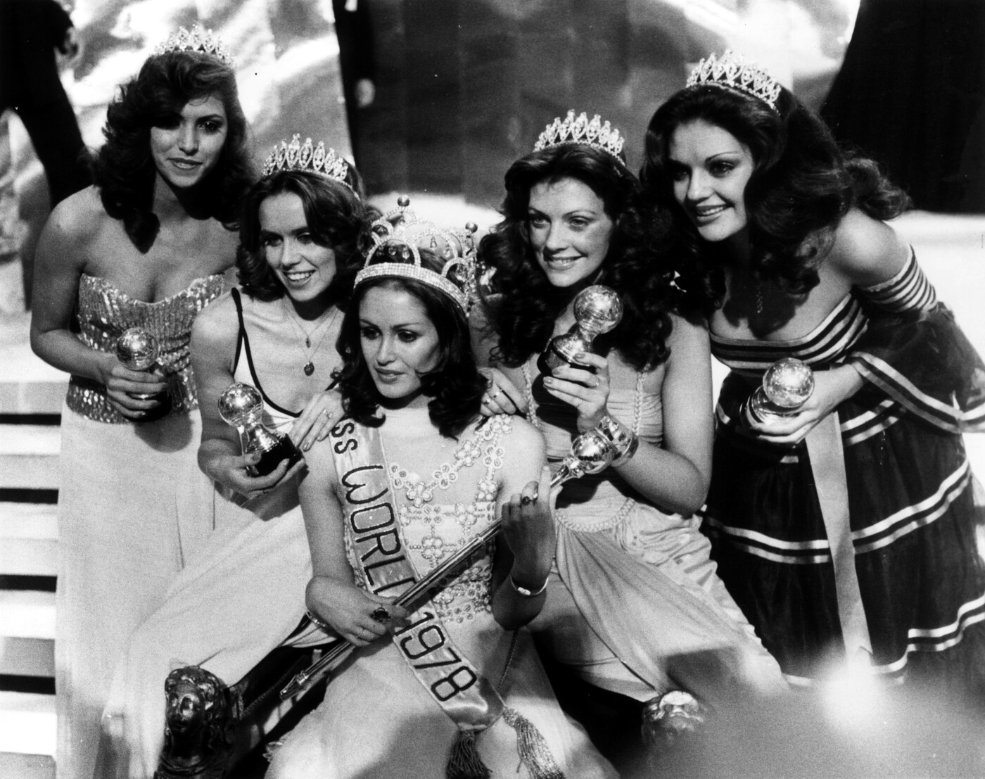 Miss World history 6