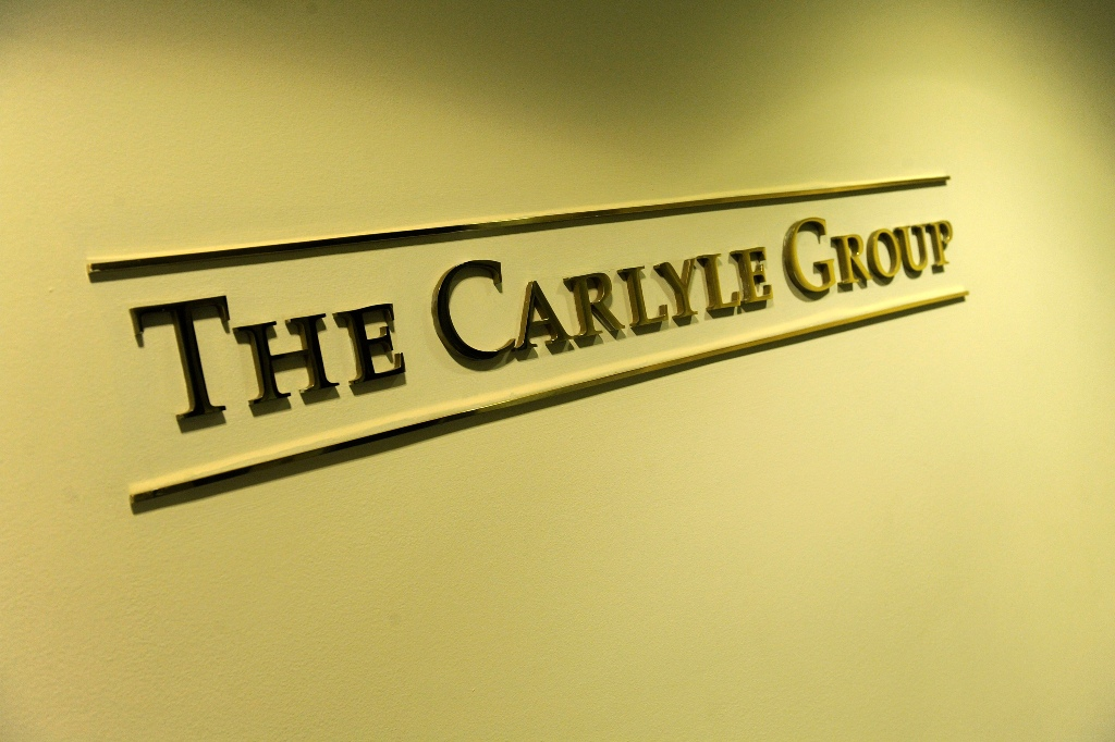 Carlyle Group Logo