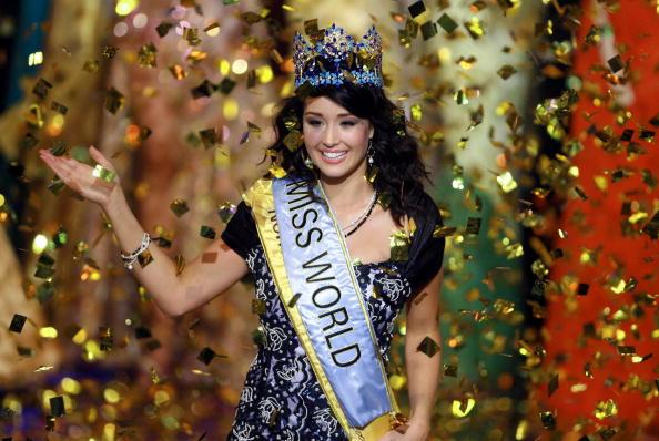 Miss World 2005 was Unnur Birna Vilhjalmsdottir from Iceland