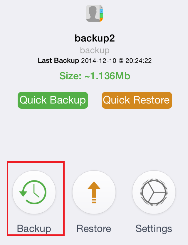 iOS 8 Jailbreak: How to backup and restore Cydia apps, tweaks and sources on your iPhone or iPad