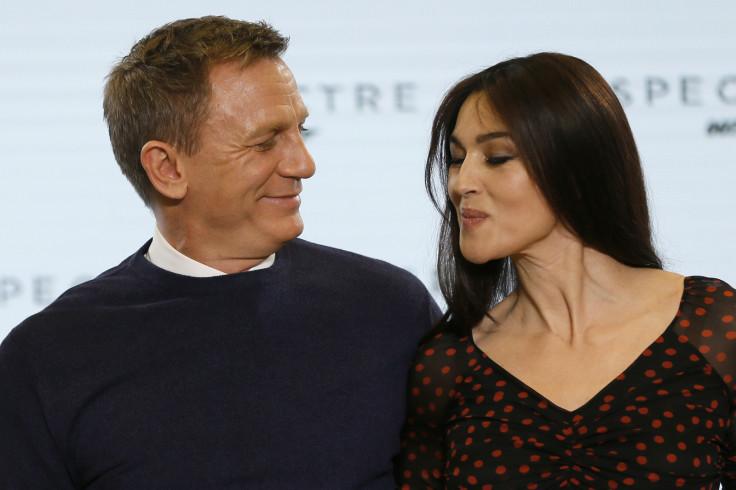 James Bond movie Spectre's script leaked