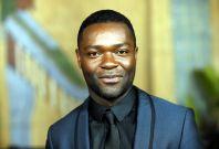 David Oyelowo Golden Globes 2015 nominee