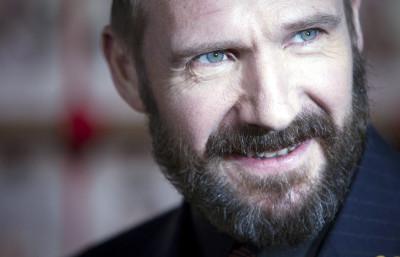 Ralph Fiennes Golden Globes 2015 nominee