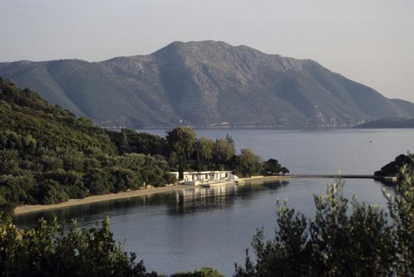 Skorpios Island