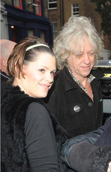 Fifi Geldof