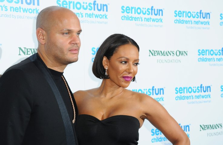 Stephen Belafonte's ex-girlfriend reveals shocking details
