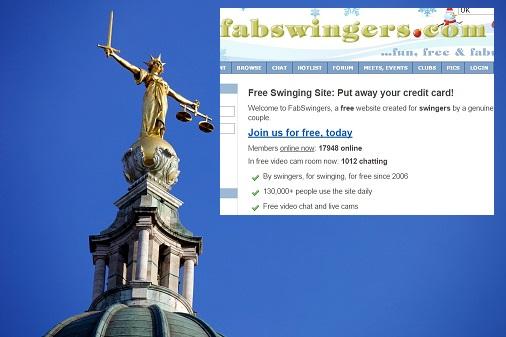 Sam Gedd fabswingers.com