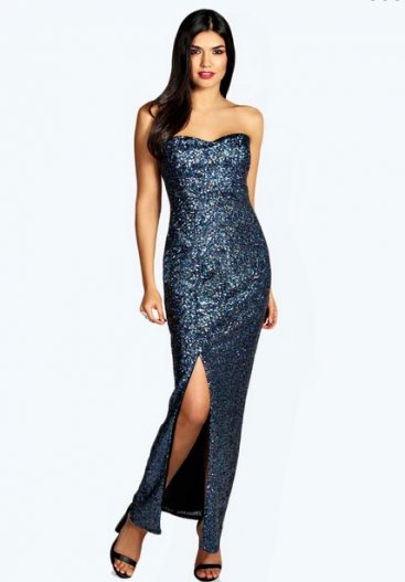 New Year\'s Eve 2014: Glamorous party dresses for £50 and under