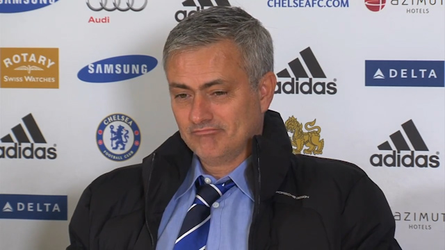 Mourinho: Cahill didn't dive