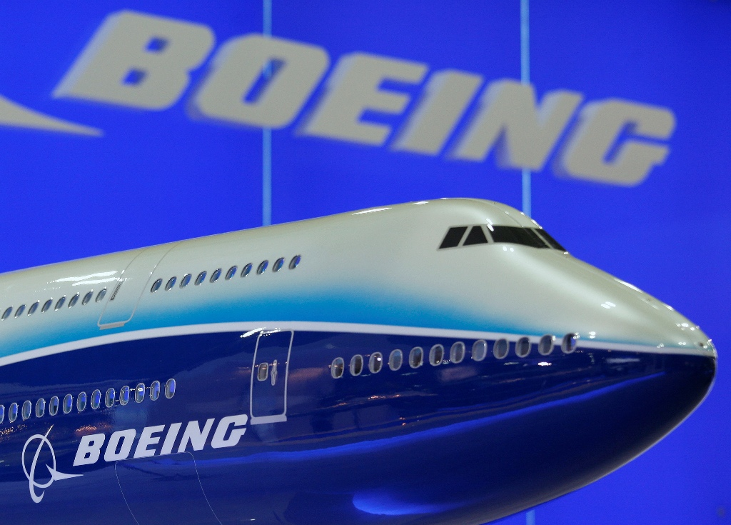 Boeing's stock jumps after planemaker boosts dividend and expands share buyback