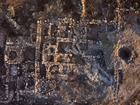Impressive 2,800-year-old farm house discovered in Israel