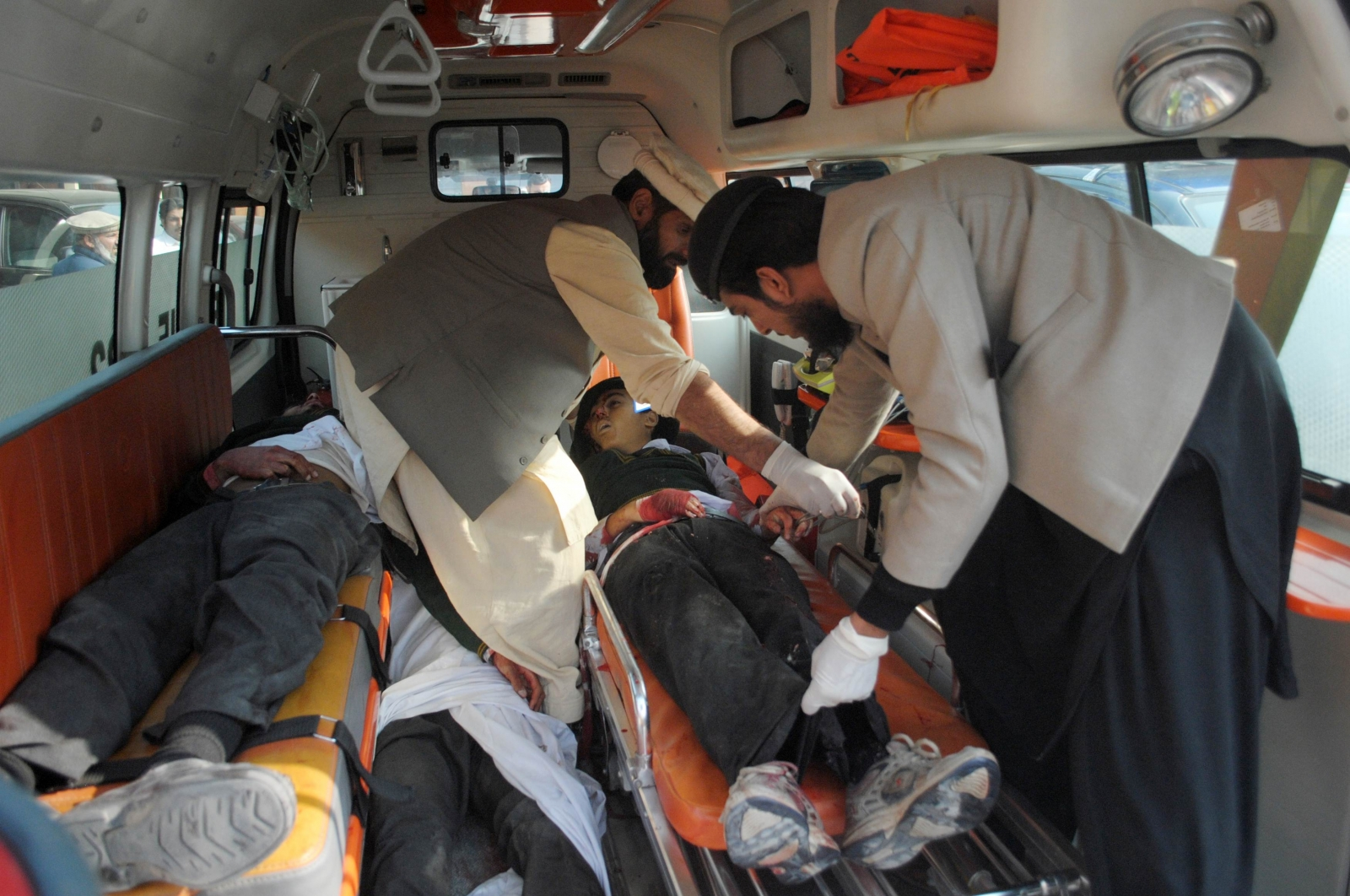 Peshawar school attack: Taliban's 'revenge' for Malala Yousafzai's Nobel Peace Prize