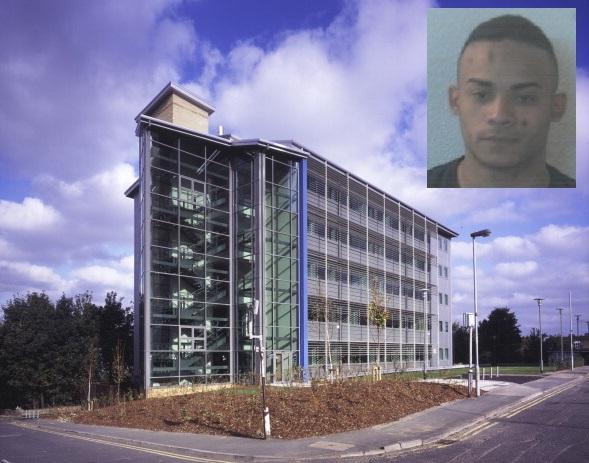 Bradford student death