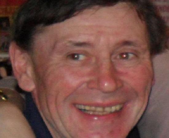 Police name Christopher John Barry as Edmonton stabbing victim