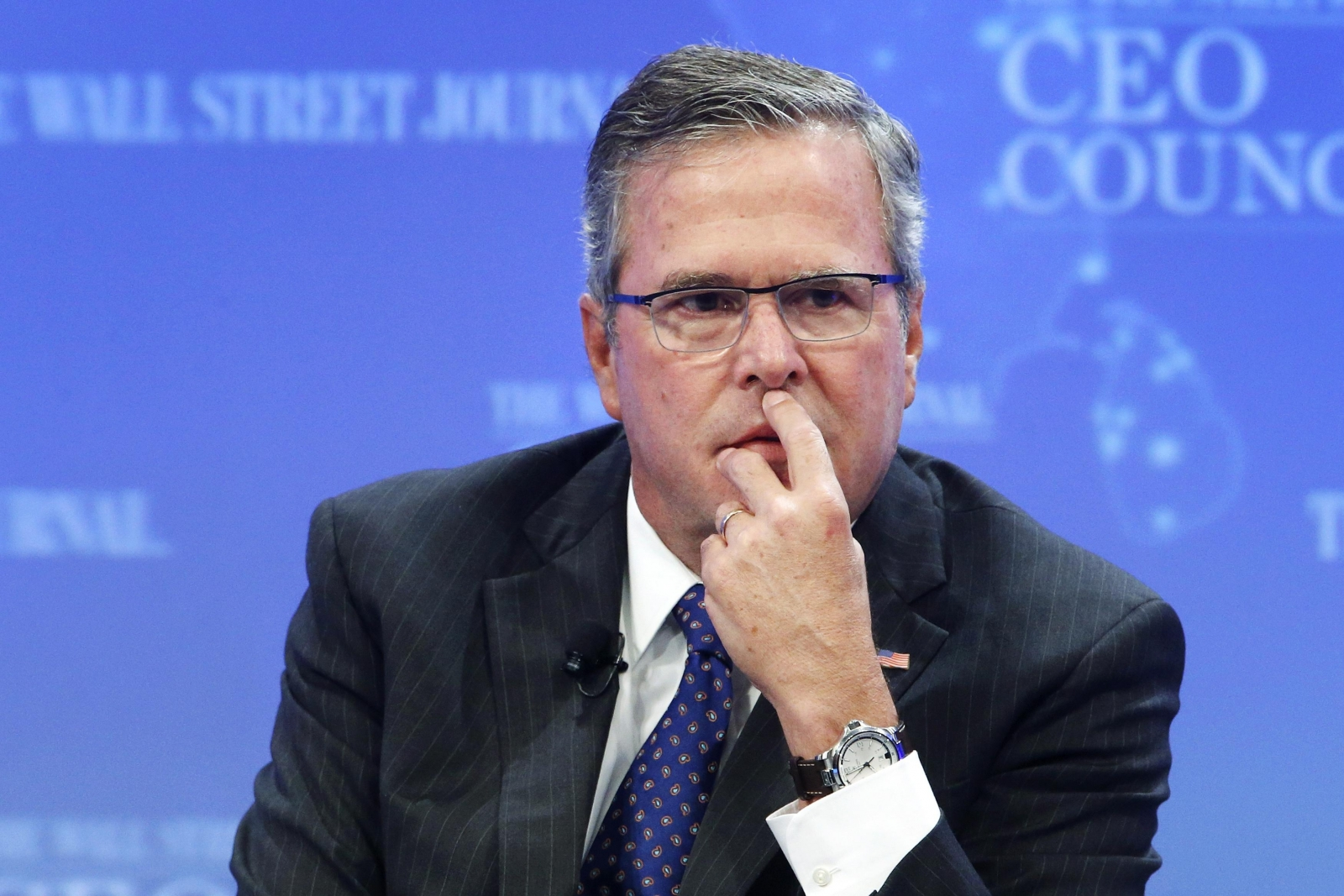 Jeb Bush explores 2016 US presidential run
