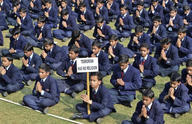 India mourns Peshawar school attack