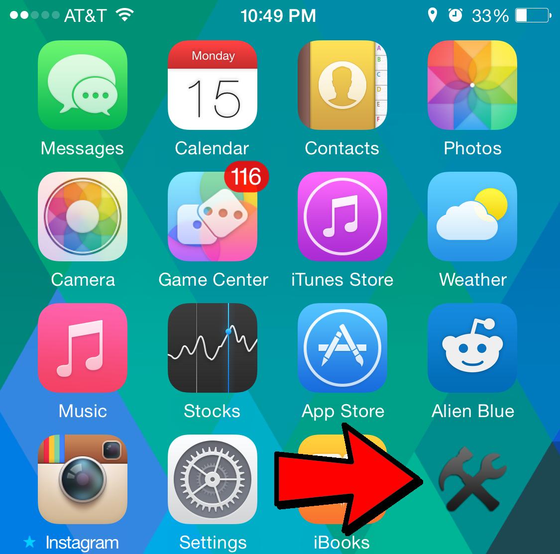 iOS 8.0-8.1.2 untethered jailbreak: Best jailbreak apps and tweaks of the week