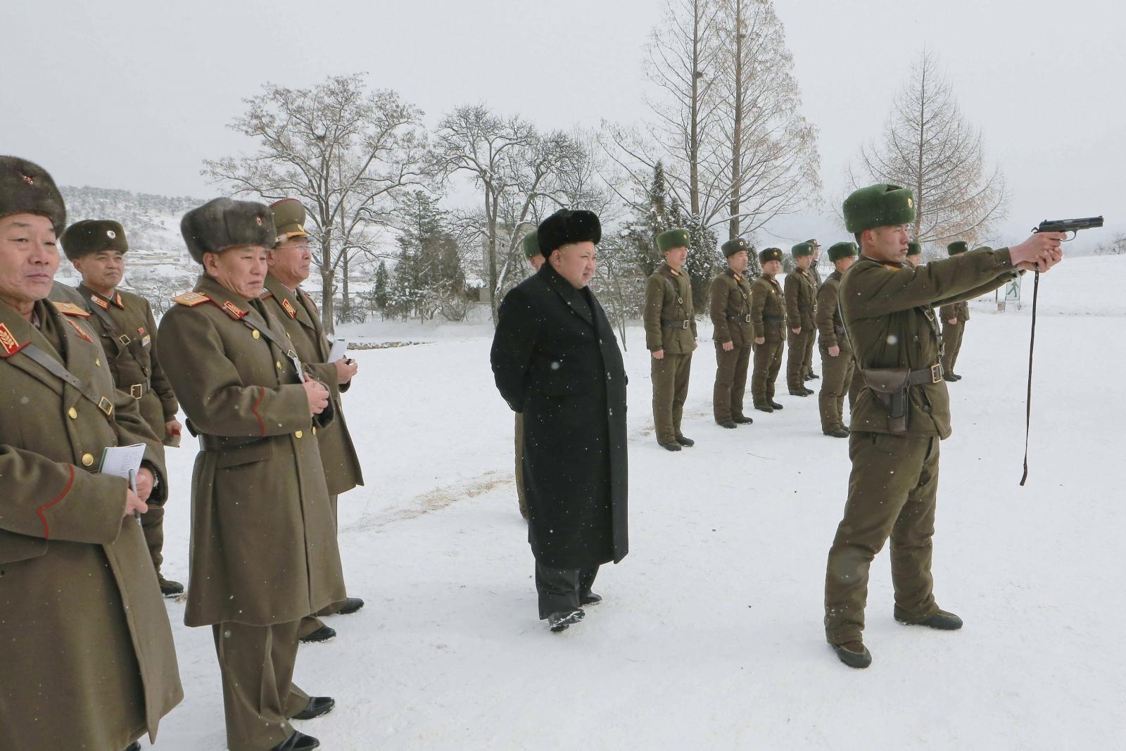 Kim Jong-un may visit Russia