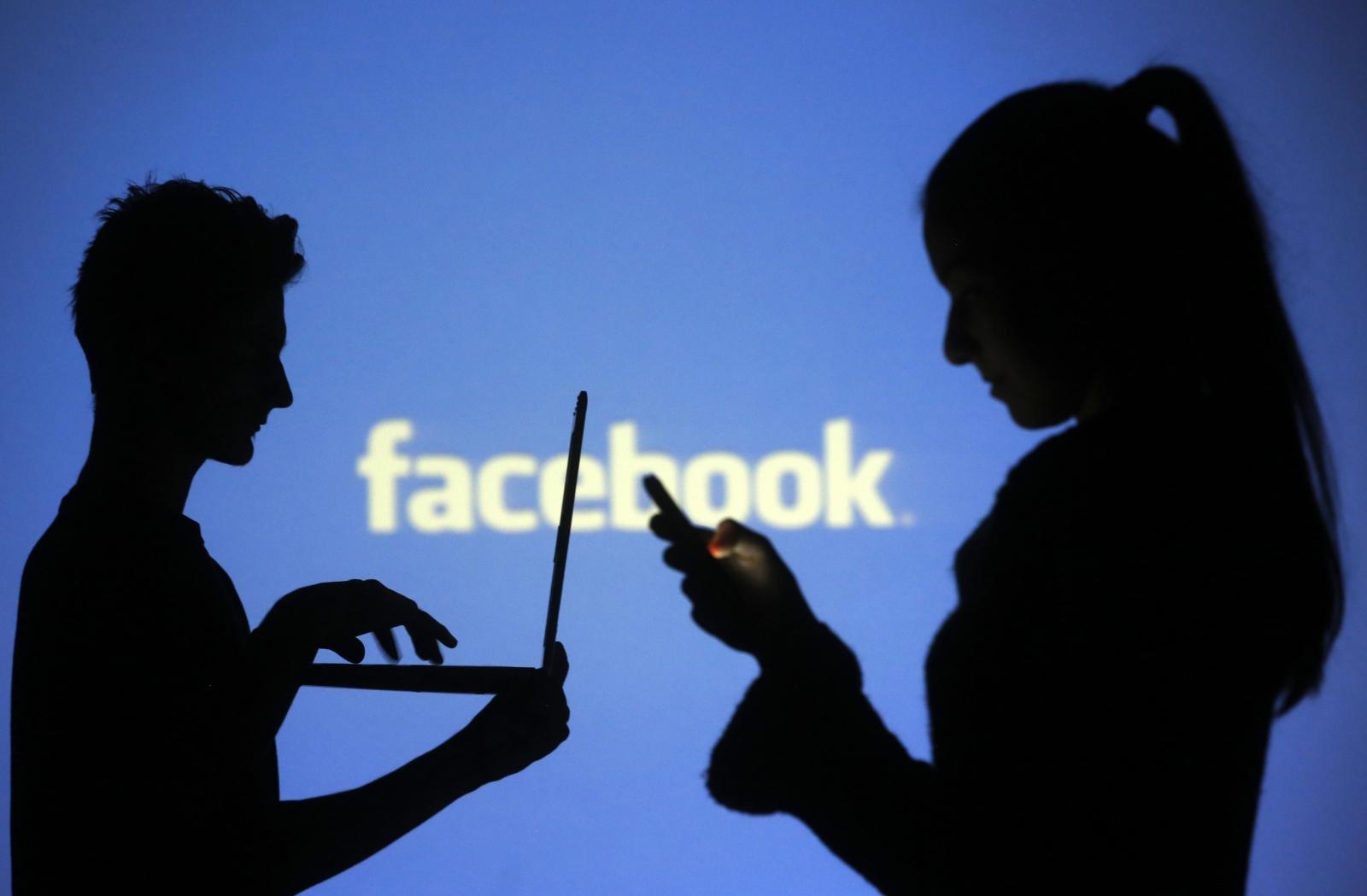Image result for Images for Facebook logo