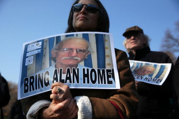 Cuba US Alan Gross