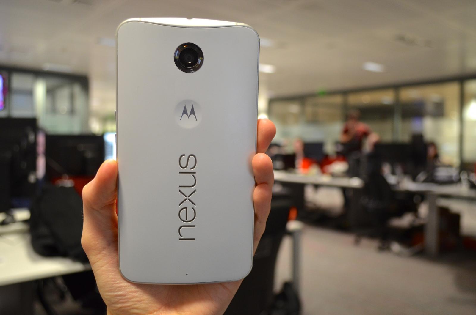 Nexus 6 YouTube app lag issues