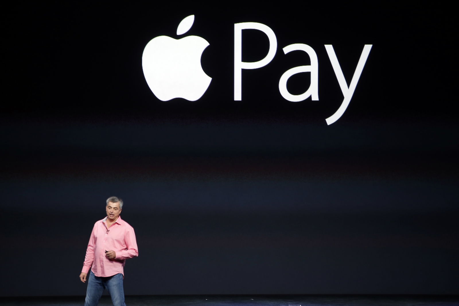 Apple Pay coming to Europe in April