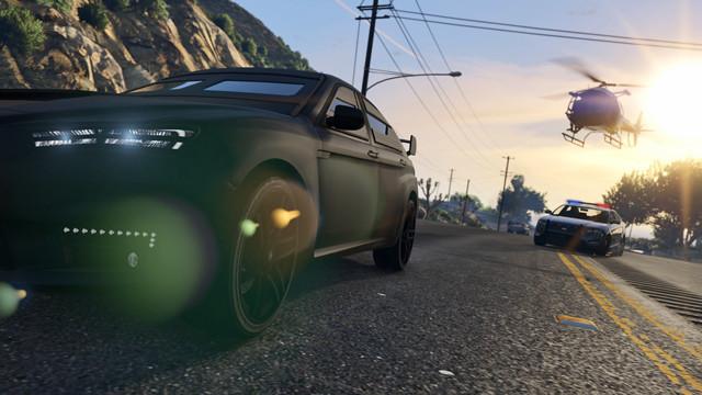 GTA 5 Online Rockstar QnA: Christmas DLC confirmed, Heists release date and Karin Kuruma revealed