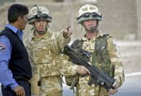 Inquiry clears British soldiers of murder and torture of Iraqis