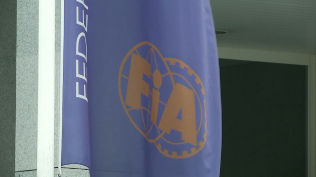 Formula One meeting expected to focus on financial troubles