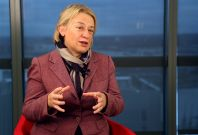 Natalie Bennett: Green Party doesn\'t need big personalities like Russell Brand and Nigel Farage