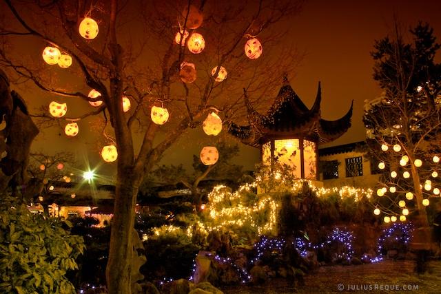 Annual Winter Solstice Lantern Festival