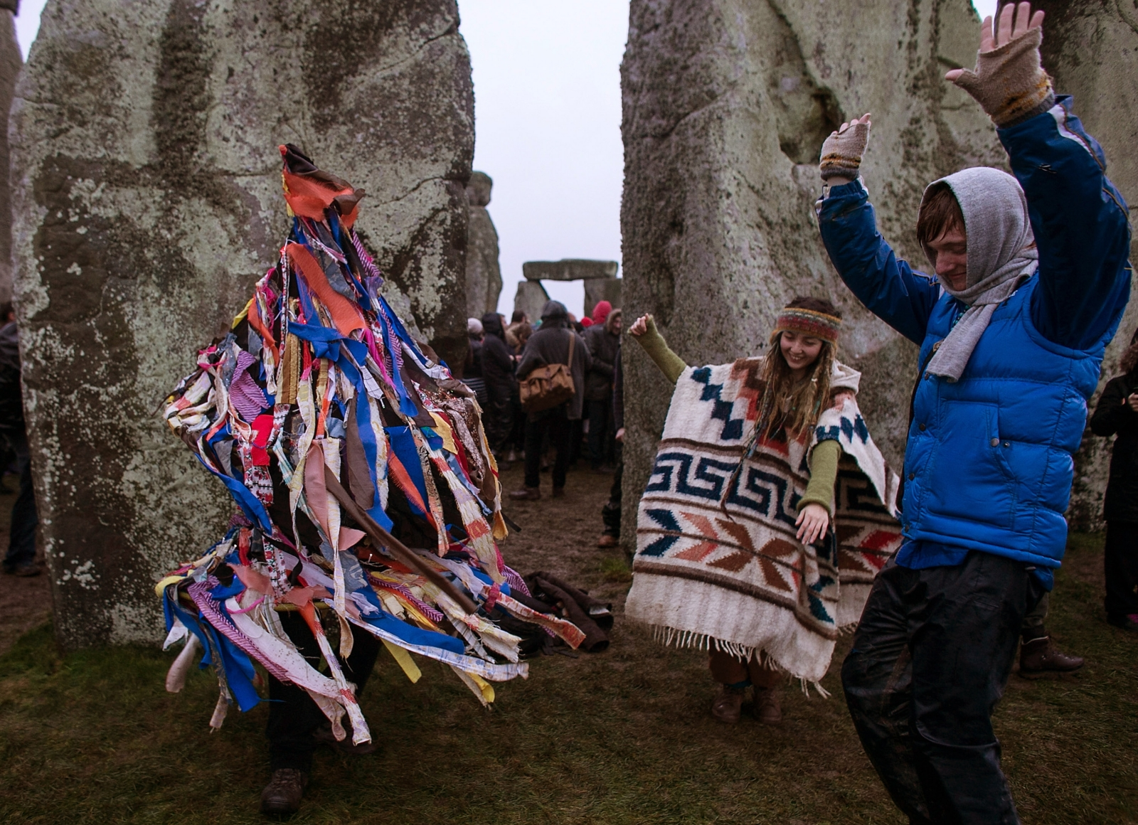 Winter Solstice 2014: How and where to celebrate the ...
