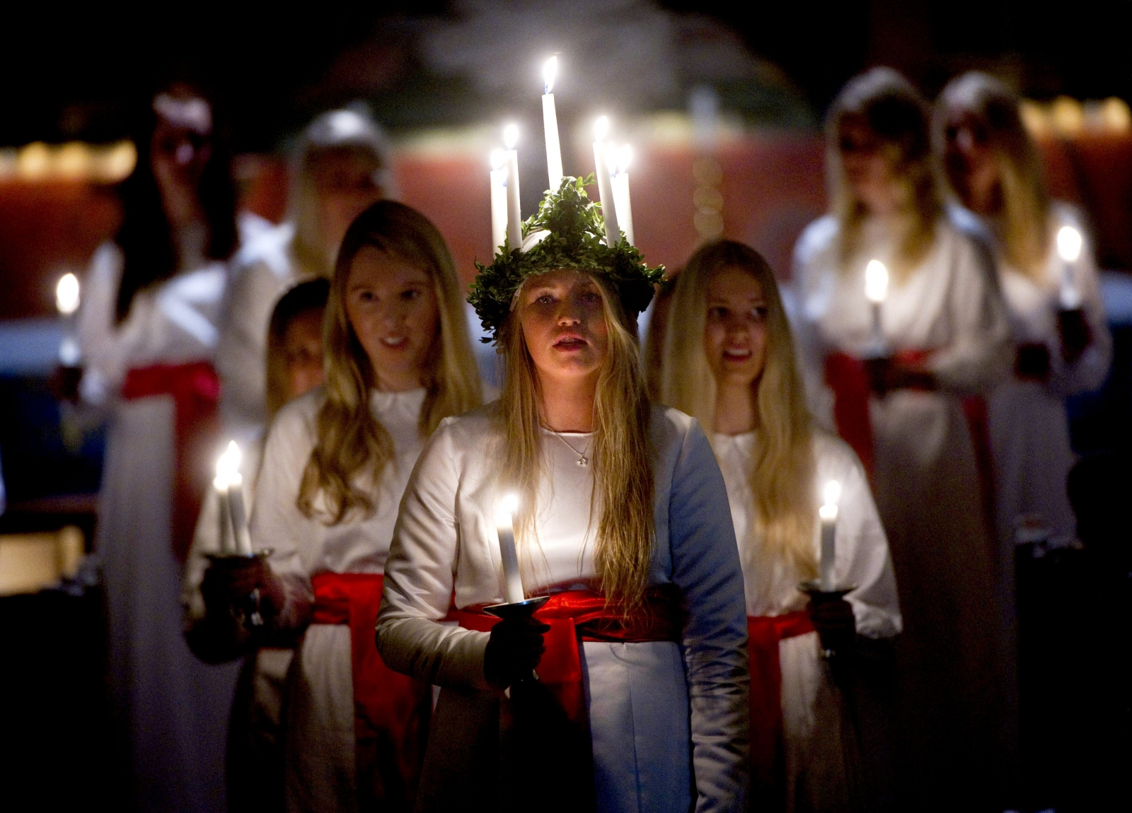 Lucia Day