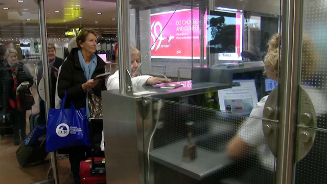 EU court says British visa rule illegal
