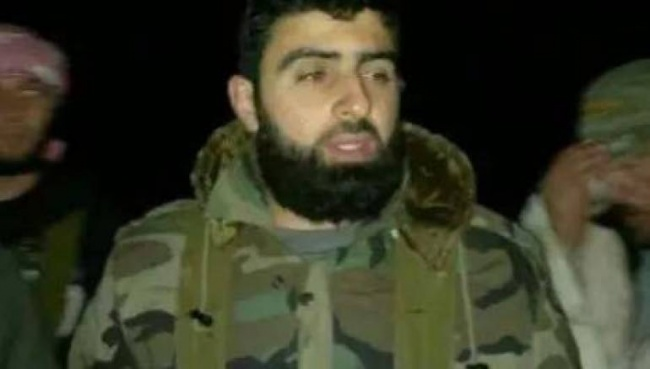Free Syrian Army commander killed by Isis
