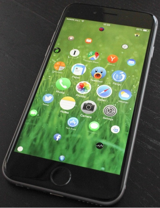 Ios 8 Ios 8 1 2 Untethered Jailbreak Best Cydia Tweaks