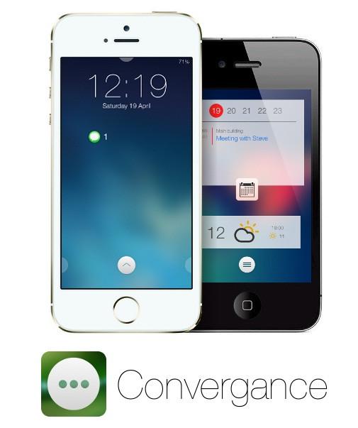 Convergance