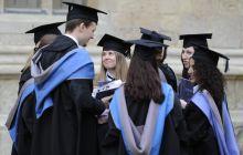 UK graduates