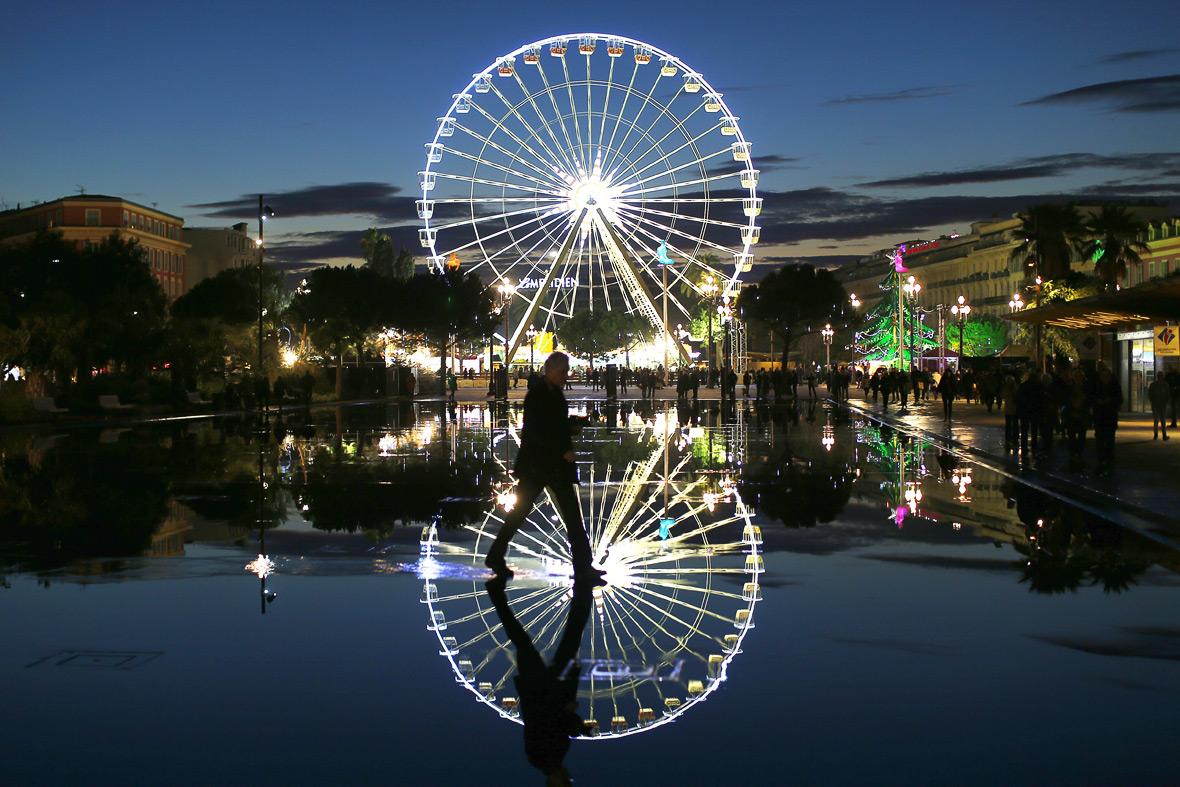 Christmas France