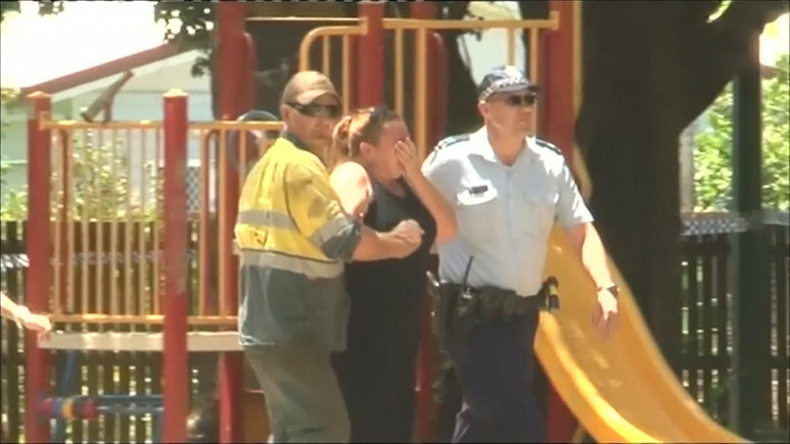 Eight children stabbed to death in Australia