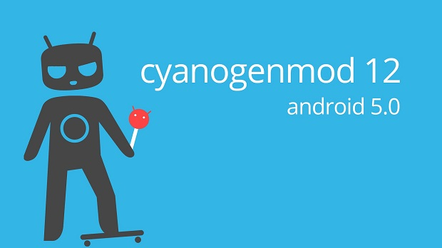 HTC Desire HD tastes Android 5.0 Lollipop via CyanogenMod 12 Alpha build
