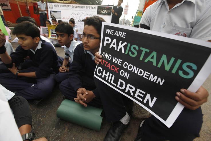 Pakistan death penalty for Taliban militants